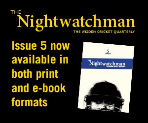 Issue 5 of The Nightwatchman out now