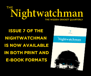 Issue 7 of The Nightwatchman out now